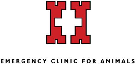 Emergency Clinic for Animals logo
