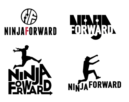 American Ninja Warrior competitor logos