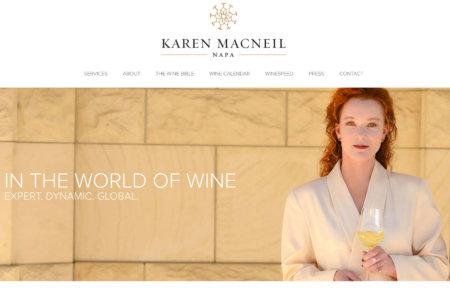 Karen MacNeil