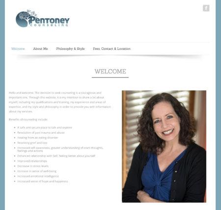 Pentoney Counseling