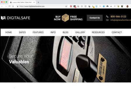 Digitalsafe Online