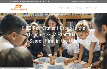 K-12 Recruitment Group
