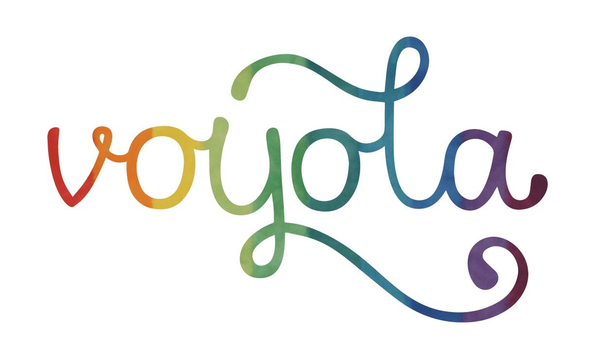 Voyola logo